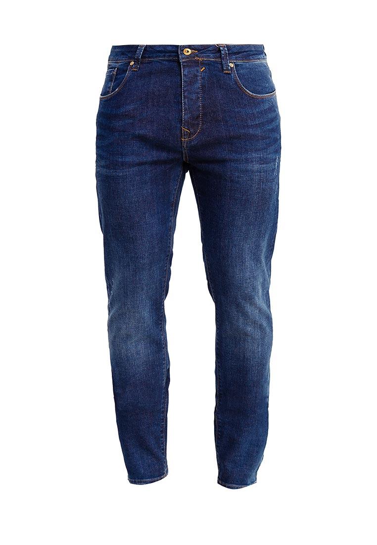 Зауженные джинсы Colin's CL1031687_OXFORD_WASH_30/32