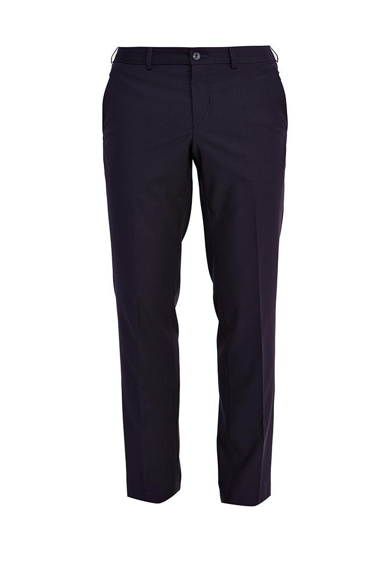Мужские повседневные брюки Marcello Gotti 15891-559-46/176: изображение 4