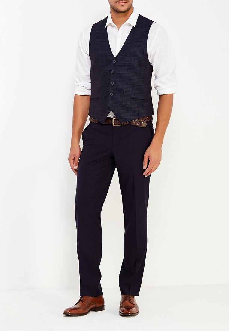 Мужские повседневные брюки Marcello Gotti 15891-559-46/176: изображение 5