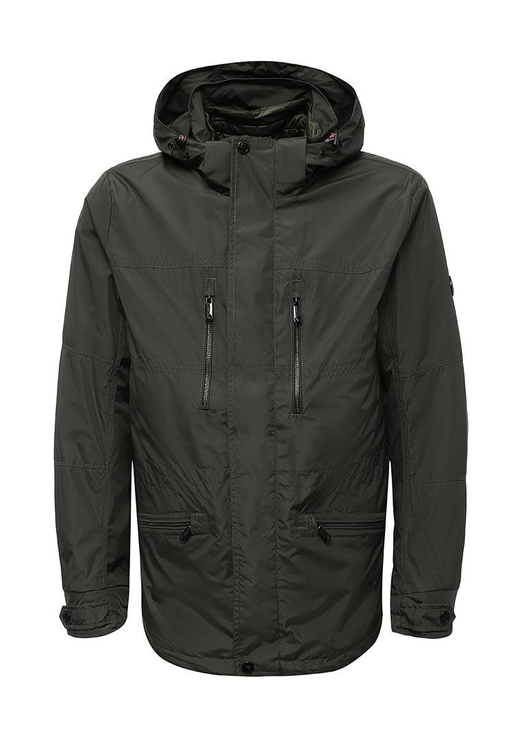 Утепленная куртка Finn Flare (Фин Флаер) A17-21039-507-S