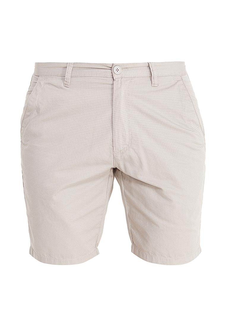 Мужские повседневные шорты Colin's CL1026810_STONE_S