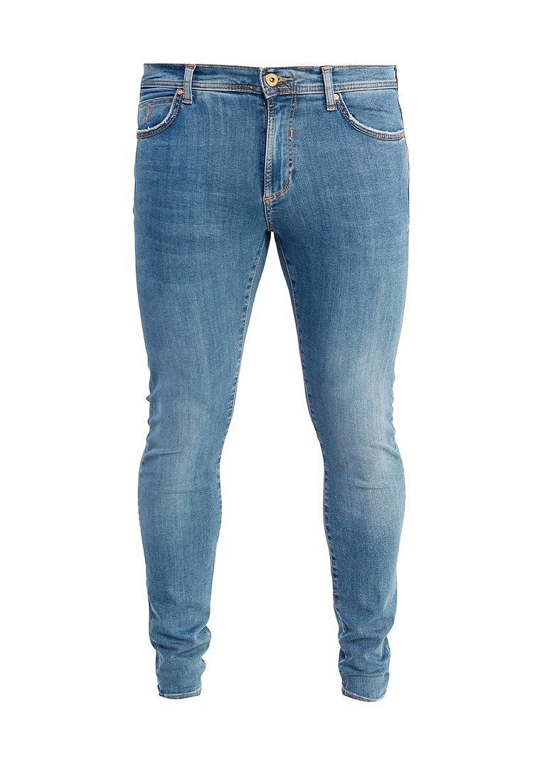 Зауженные джинсы Colin's CL1030999_DAMIANO_WASH_28/32