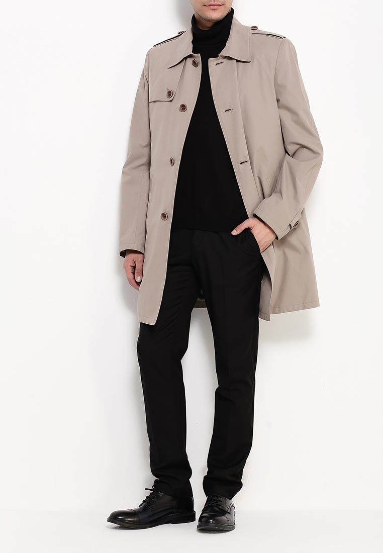 f6c4b63e ... Мужские пальто Berkytt Плащ мужской 11/1 П840, 50/170: изображение 2 ...