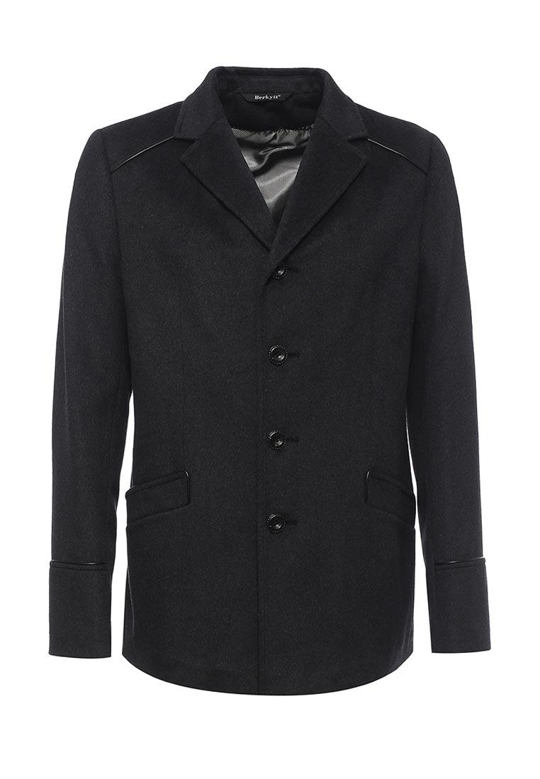 Мужские пальто Berkytt Куртка мужская 317 Т1656, 50/176