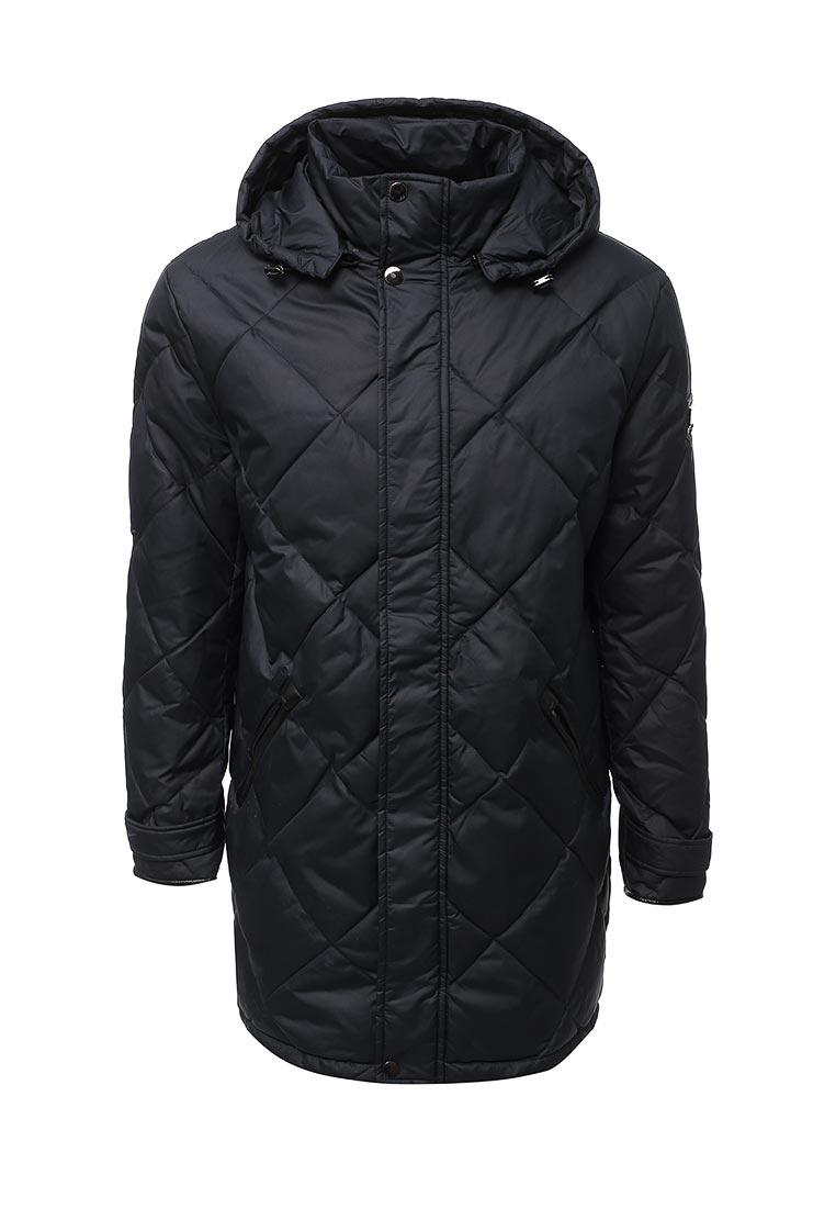 Утепленная куртка ROLF KASSEL (Рольф Кассель) R3010-S-blue