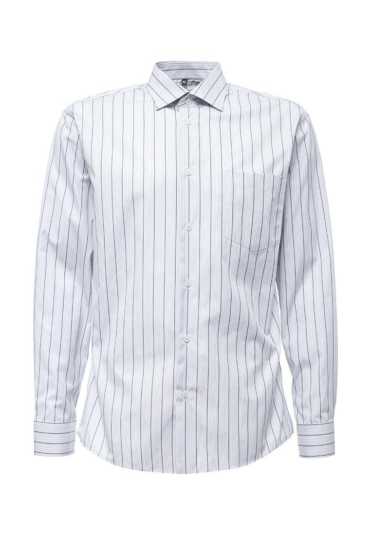 Рубашка с длинным рукавом GREG 331/311/491/Z (2/39)