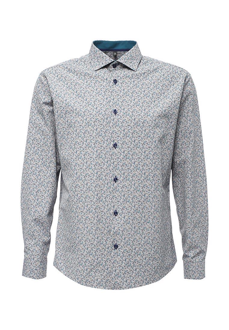 Рубашка с длинным рукавом GREG 323/139/60045/Z/1 (2/39)