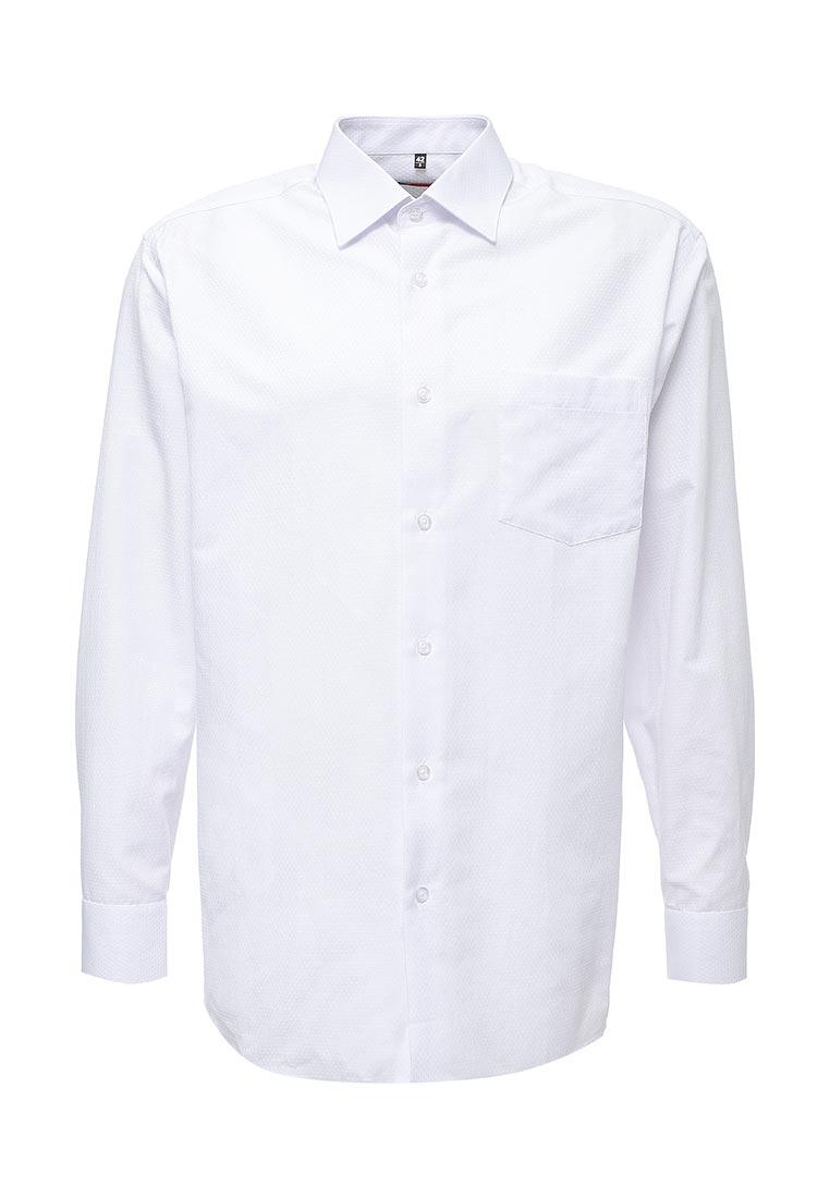 Рубашка с длинным рукавом GREG 113/399/1096 (2/41)