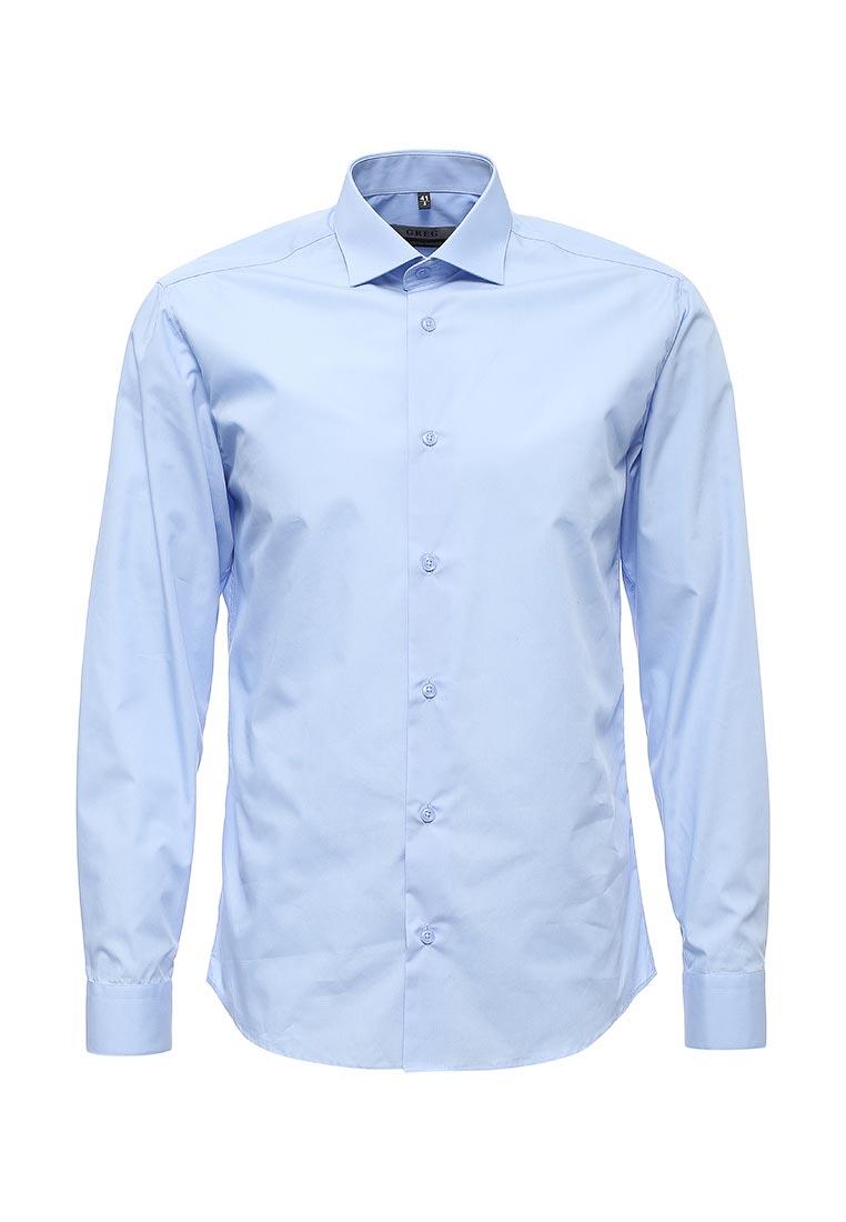 Рубашка с длинным рукавом GREG 220/139/NBL/ZV (2/44)