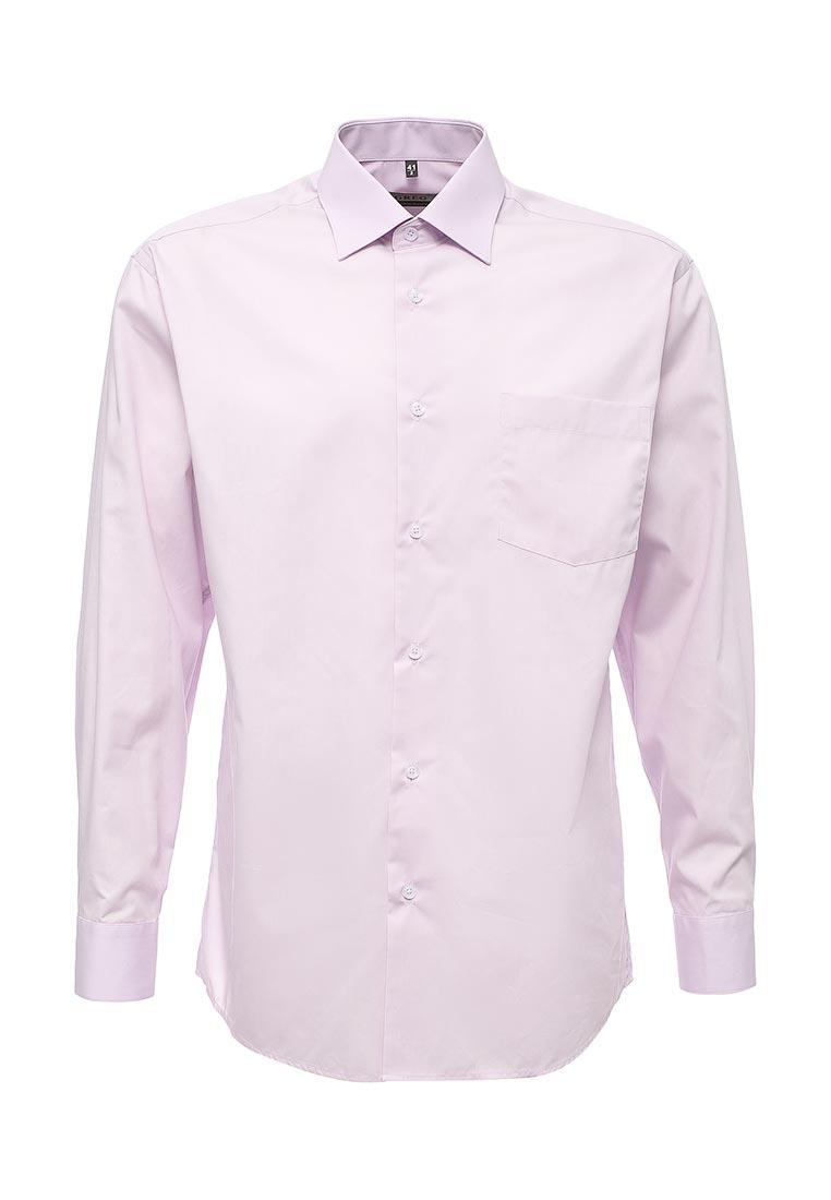 Рубашка с длинным рукавом GREG 710/319/LIL (2/38)