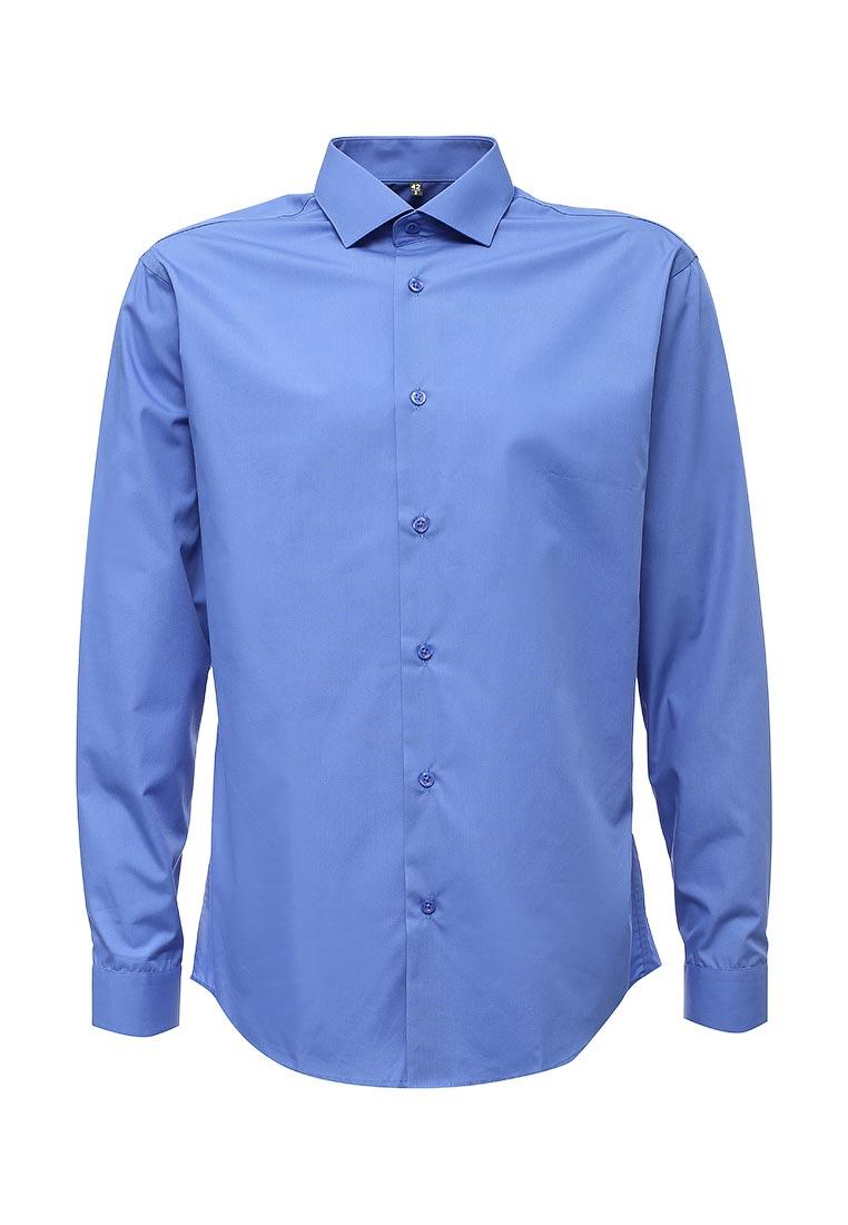 Рубашка с длинным рукавом GREG 230/139/AZ/Z (2/38)