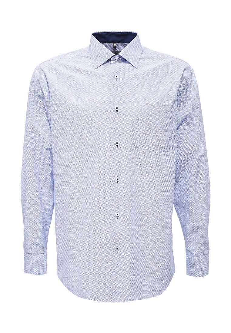Рубашка с длинным рукавом GREG 123/319/088/1 (2/42)