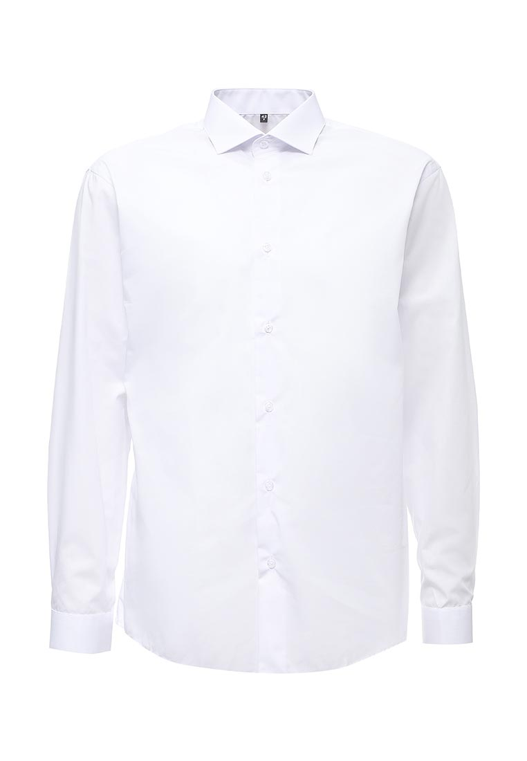 Рубашка с длинным рукавом GREG 100/139/WHITE/Z (2/39)