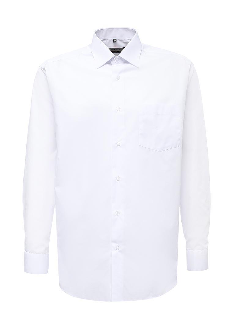 Рубашка с длинным рукавом GREG 100/399/WHITE (2/41)