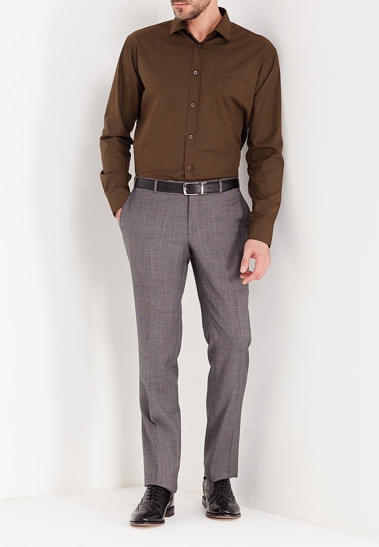 Рубашка с длинным рукавом CASINO c440/15/rmel/Z/P (2/39): изображение 5