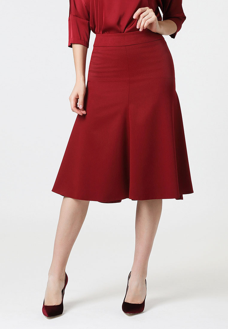 Широкая юбка LOVA 190701-s: изображение 4