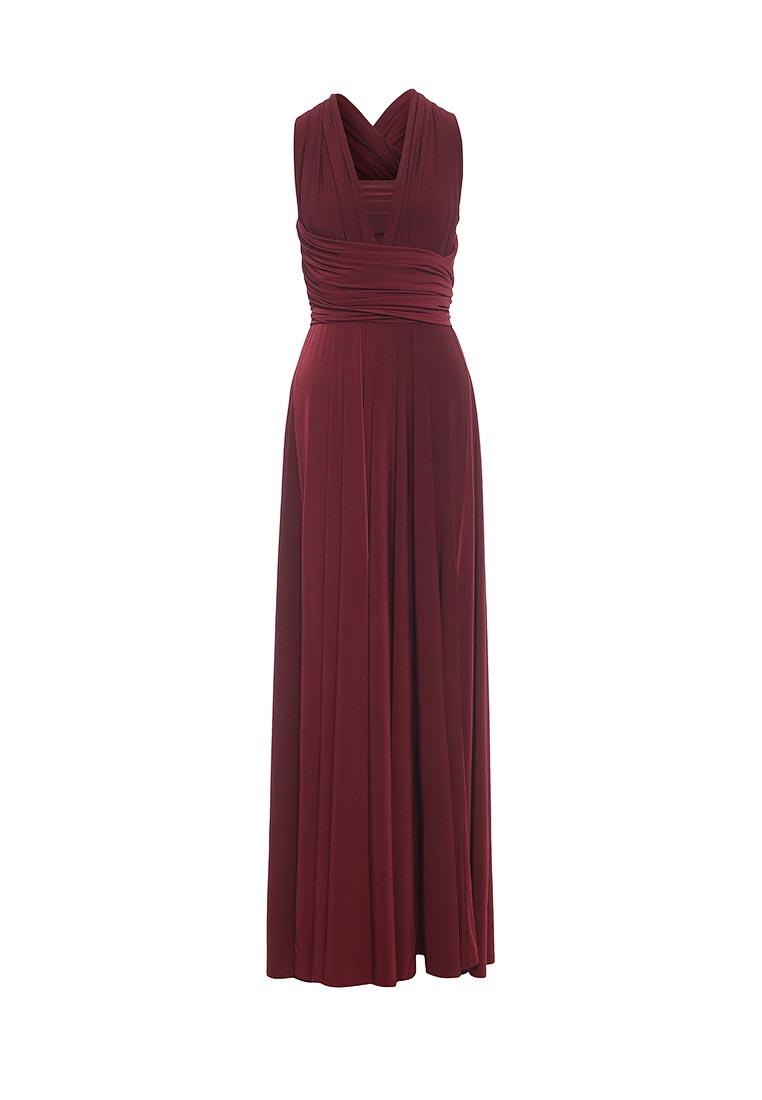 Вечернее / коктейльное платье Zerkala (Зеркала) T007-onesize