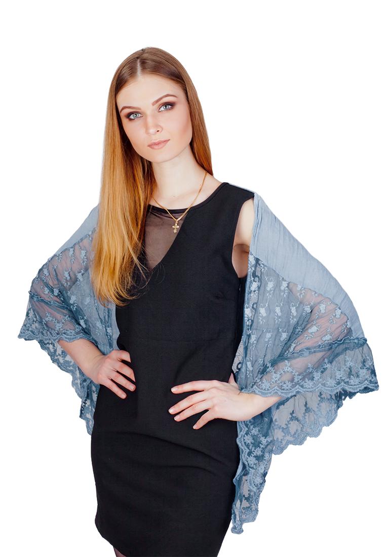 Платок Le Motif Couture K01-4: изображение 12