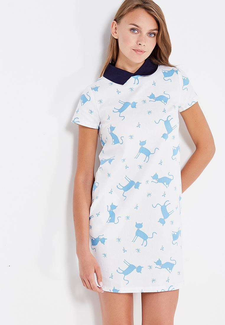 Платье CLABIN 191-40