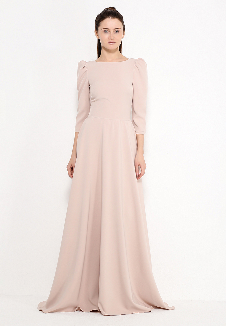 Вечернее / коктейльное платье Zerkala (Зеркала) D037-S