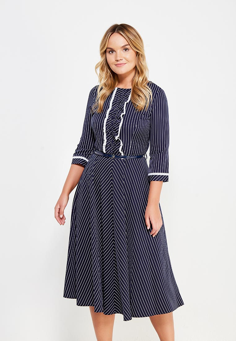 Повседневное платье Mankato М-849(01)-46