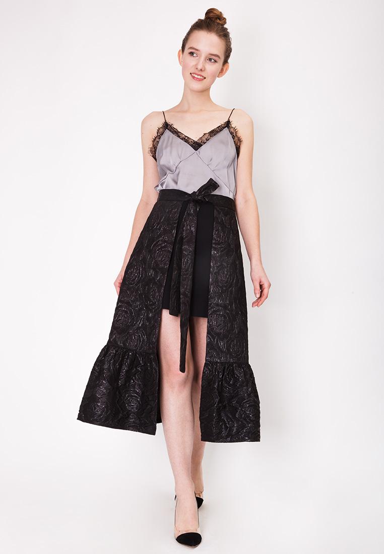 Широкая юбка Katya Erokhina ABC-1000-40 - 42