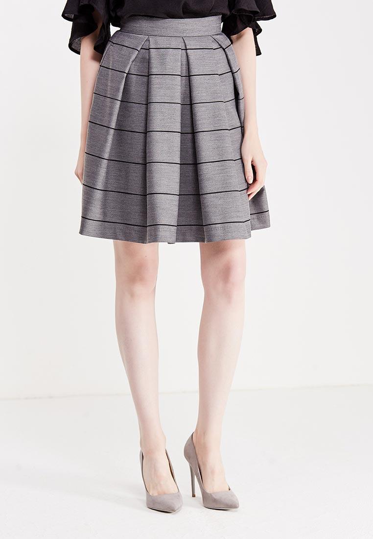 Широкая юбка Katya Erokhina ABC-1000-48 - 42
