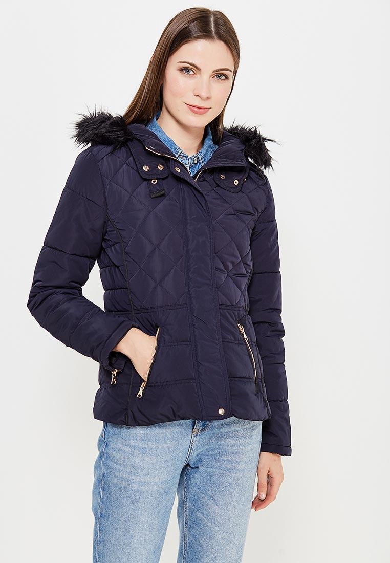 Утепленная куртка Colin's CL1022460_NAVY_XS