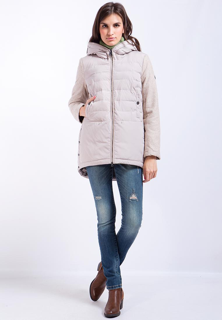 Утепленная куртка Finn Flare (Фин Флаер) A17-32001-714-2XL: изображение 1