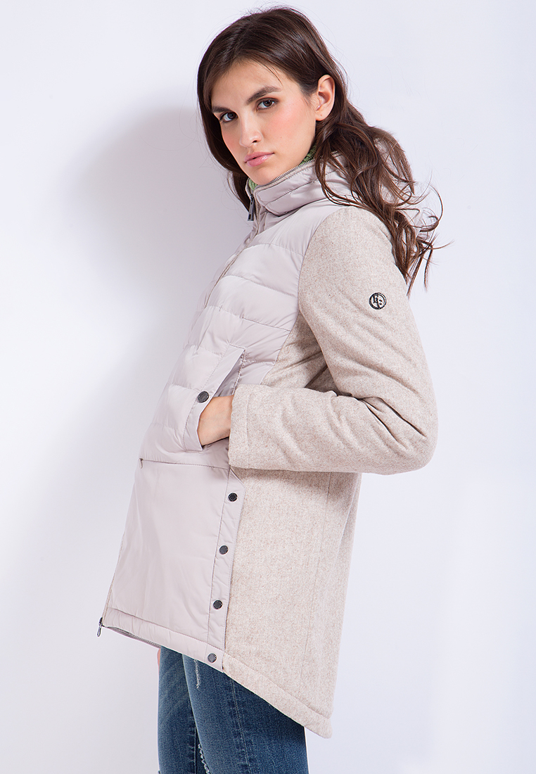 Утепленная куртка Finn Flare (Фин Флаер) A17-32001-714-2XL: изображение 2