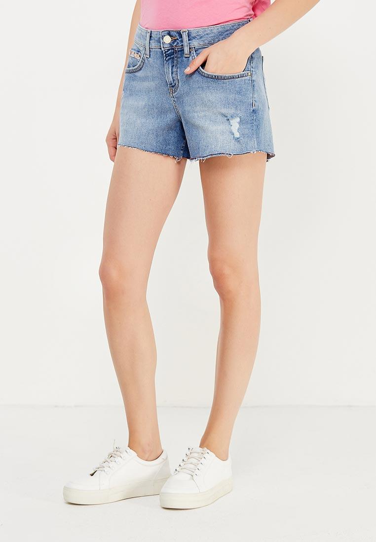 Женские джинсовые шорты Colin's CL1029914_DOLERES_WASH_34