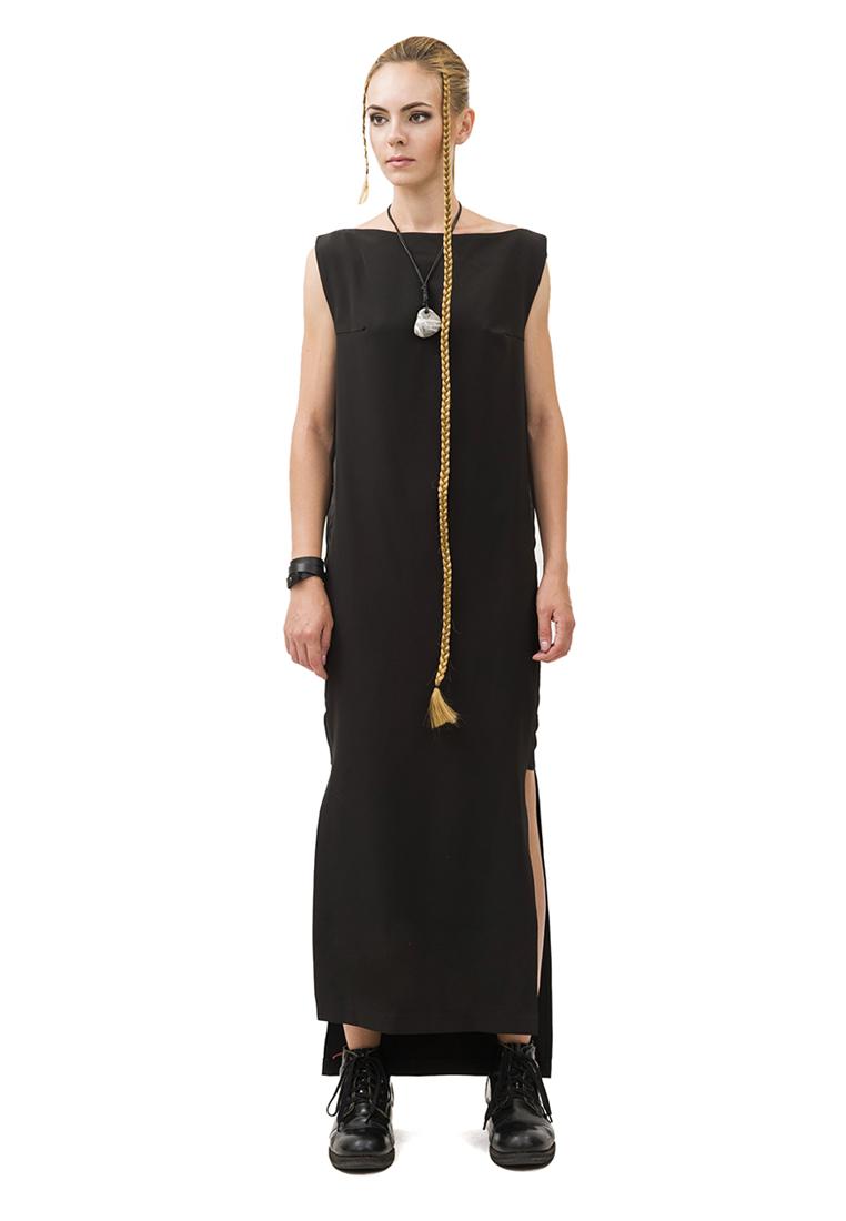 Вечернее / коктейльное платье Pavel Yerokin OZ-60-черный-40: изображение 5