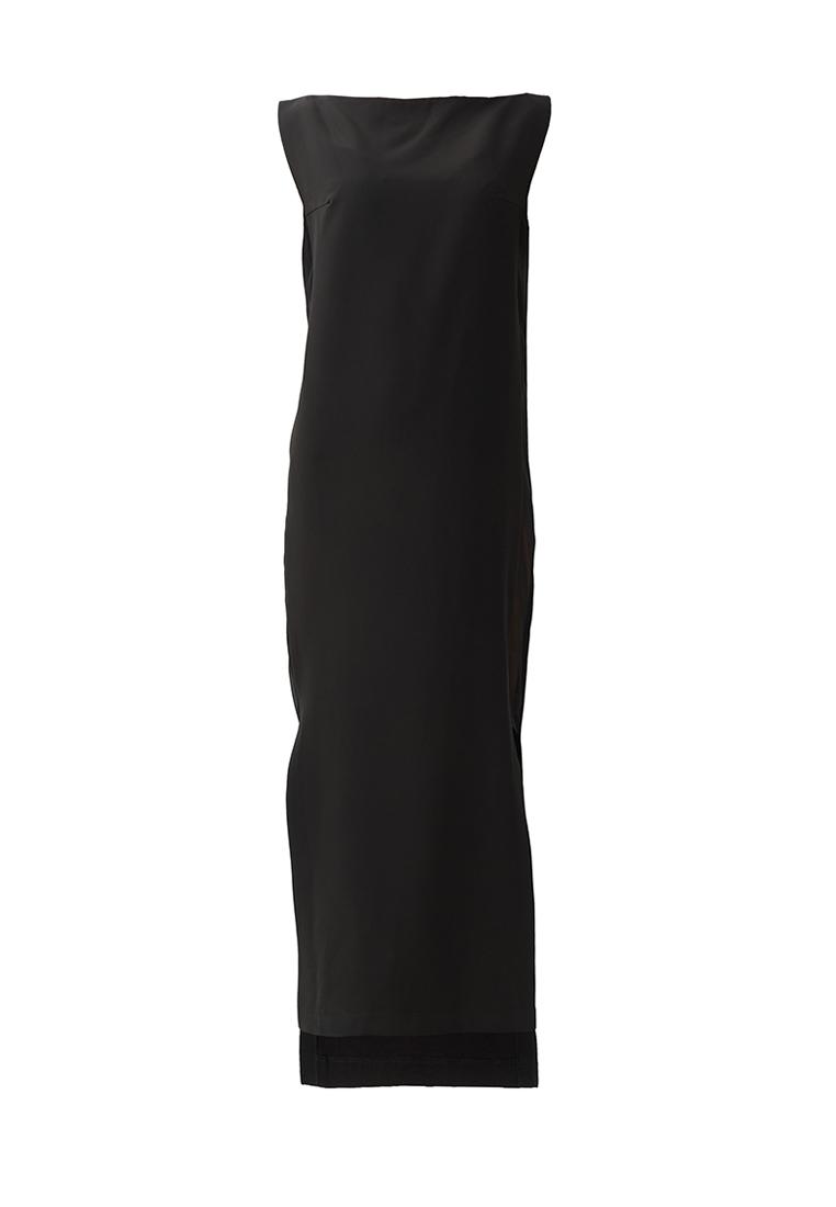 Вечернее / коктейльное платье Pavel Yerokin OZ-60-черный-40: изображение 6