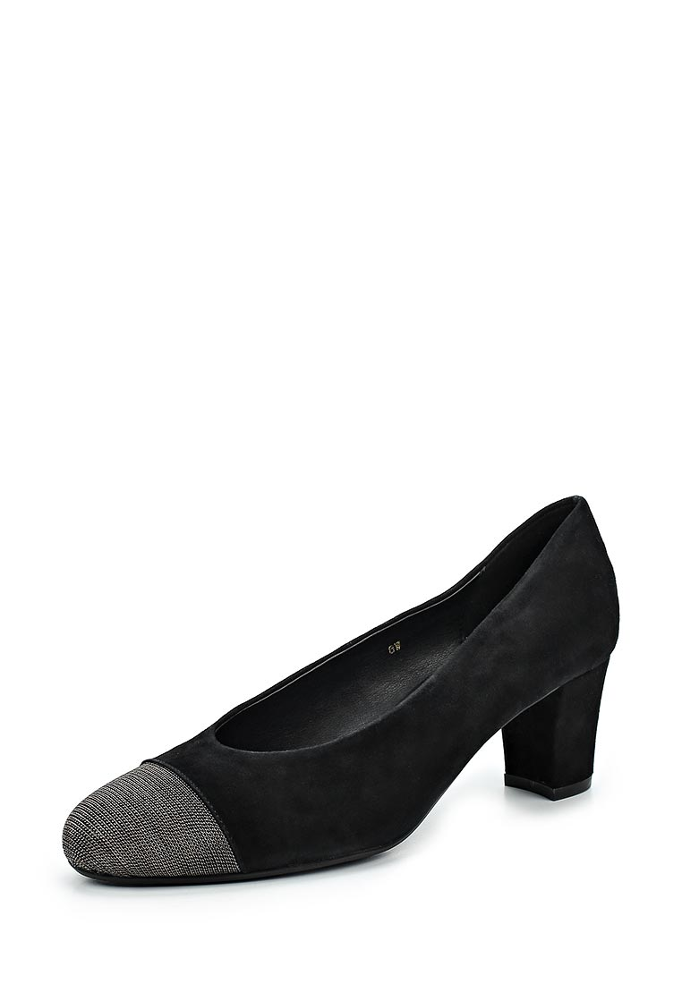 Женские туфли Vaneli Dank-black-6