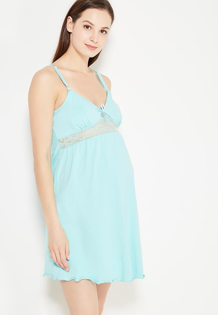 Ночная сорочка Hunny Mammy 1-НМП 13502-42-T