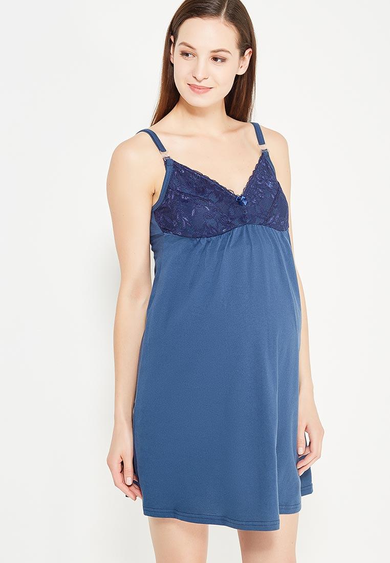 Ночная сорочка Hunny Mammy 1-НМП 21501-44