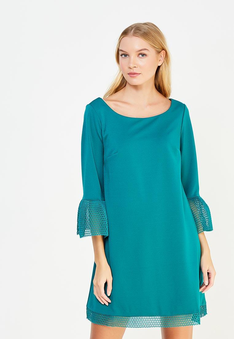 Платье Vivostyle 20596_3-44