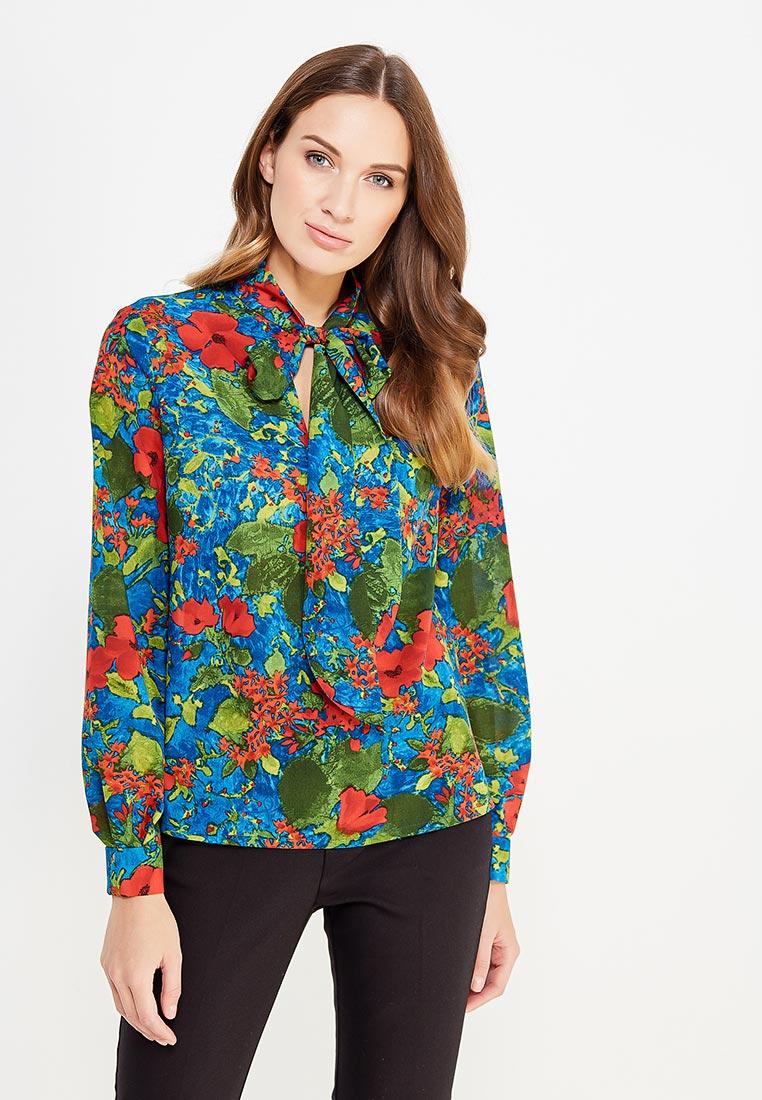 Блуза PALLARI 0271-12BL-XS