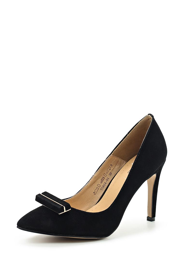 Женские туфли Provocante 75824-01-37