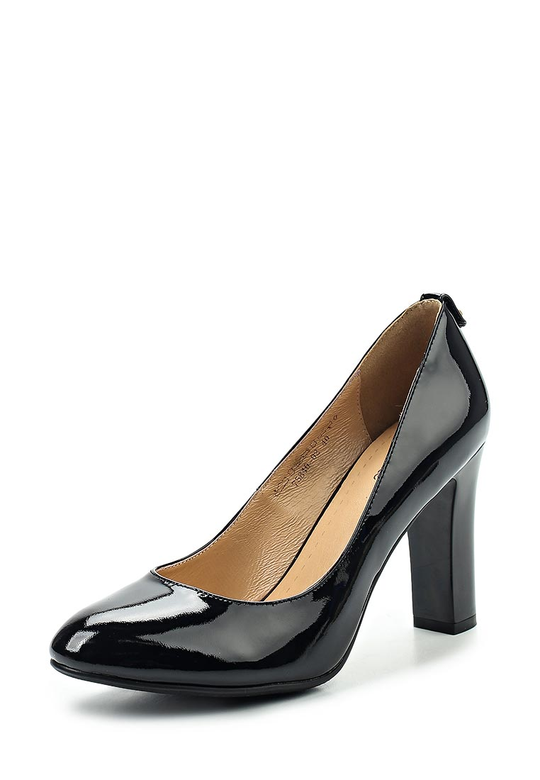 Женские туфли Provocante 75840-02-37