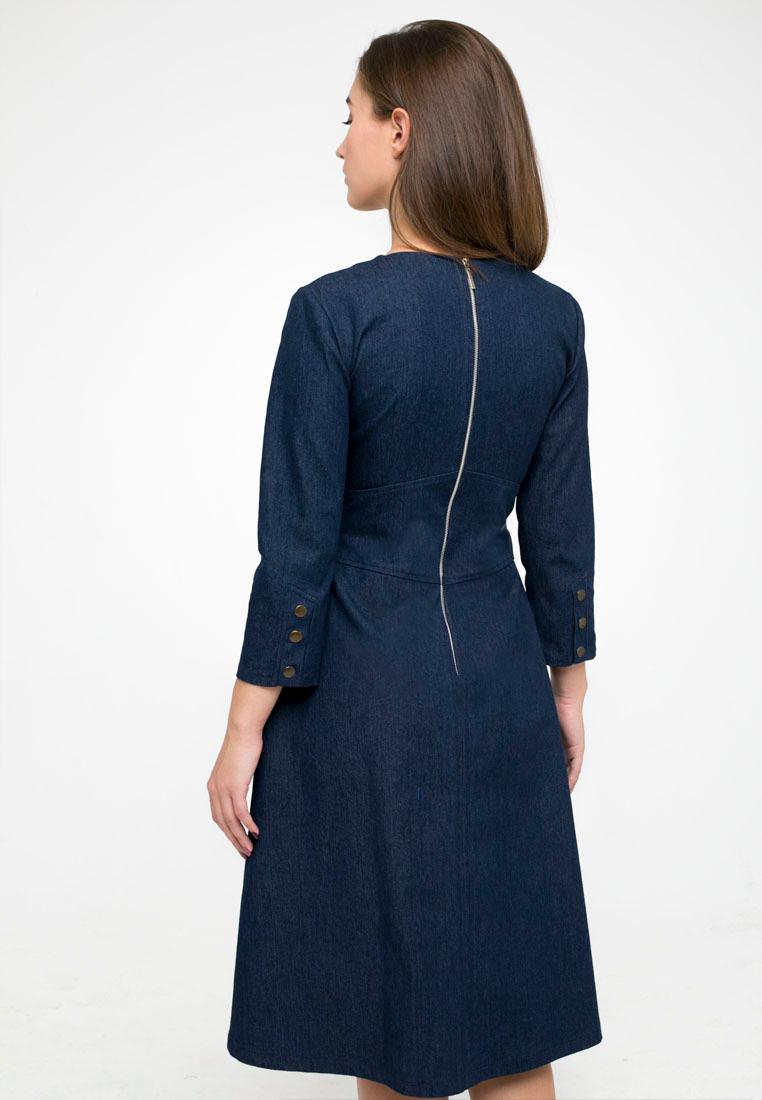 Платье-миди Kira Mesyats JDFW - 40/42