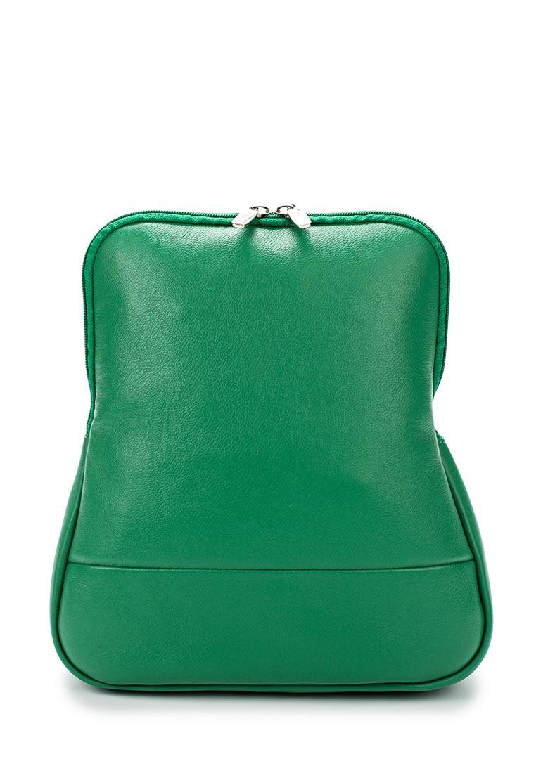 Городской рюкзак Fabula S.141.FP.зеленый