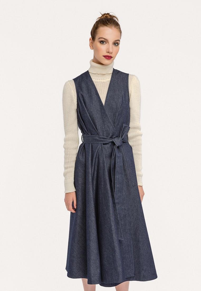 Платье-миди Stimage 0001242.7.34