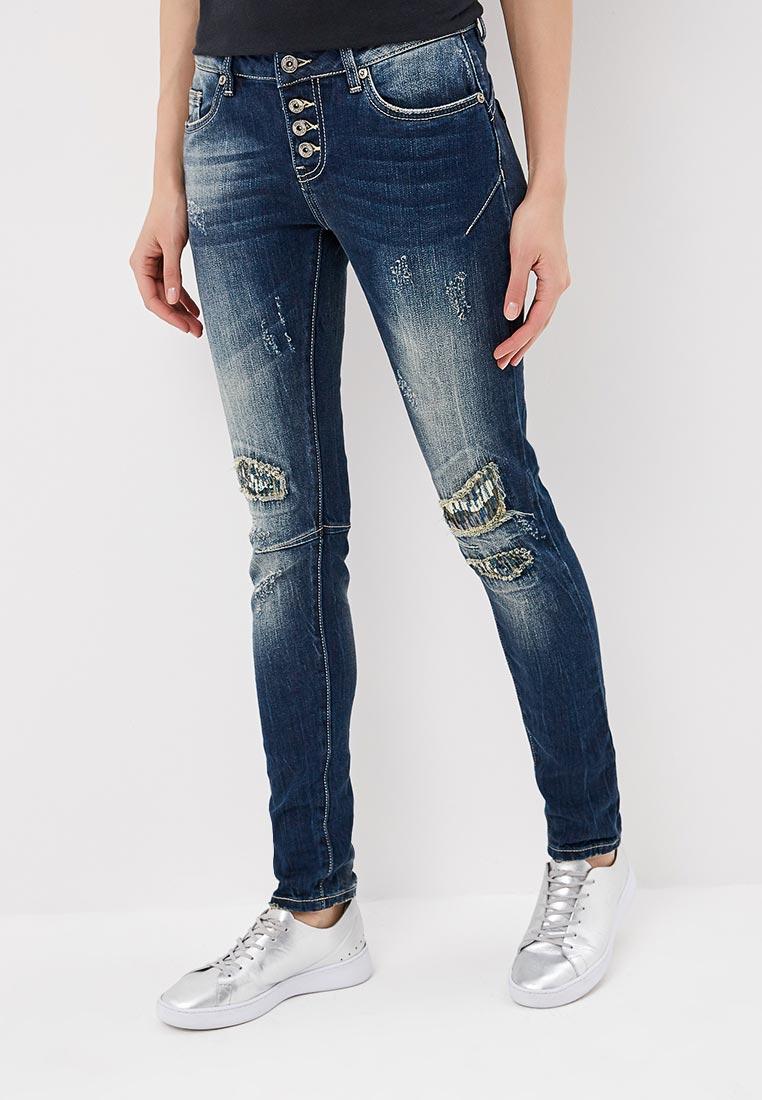 Зауженные джинсы Blue Monkey 1683/100-26/32