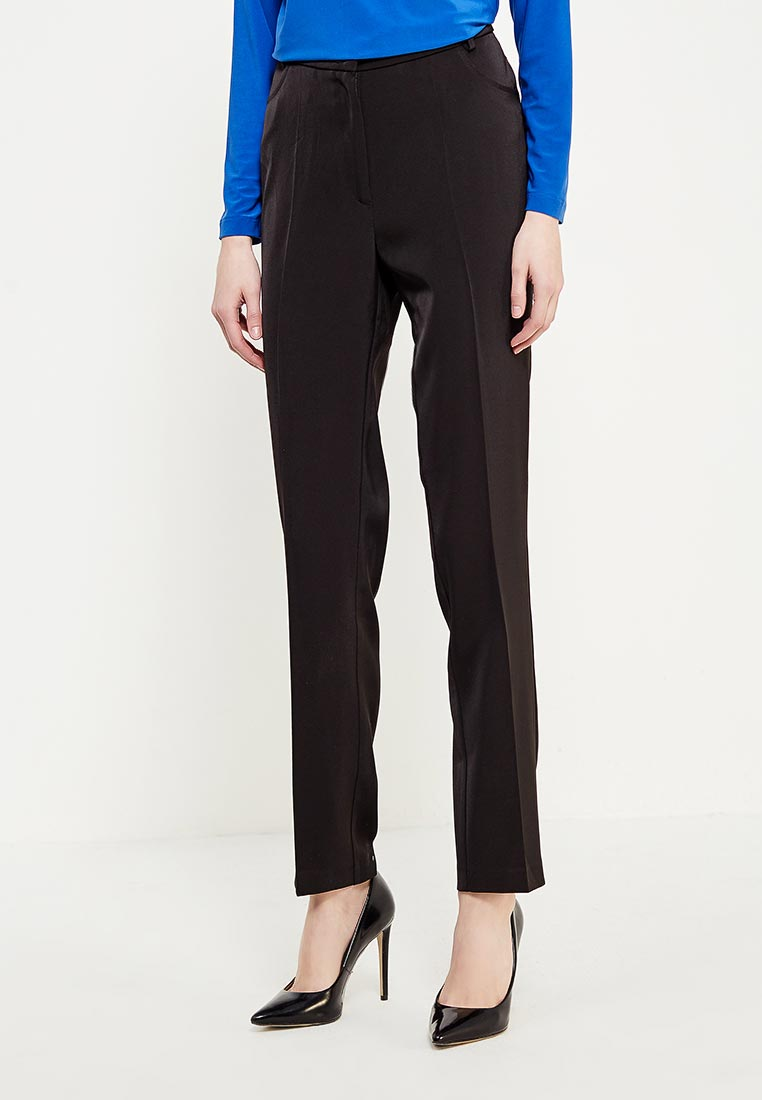 Женские классические брюки Арт-Деко B-215 469-44