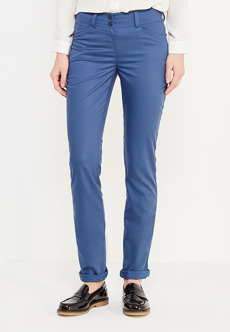 Женские классические брюки Арт-Деко B-313 518-42