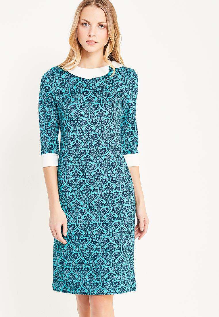 Платье Арт-Деко P-491 572-42