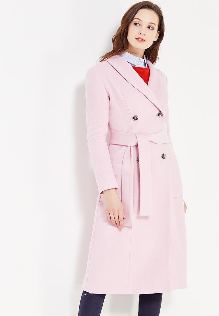 Женские пальто Demurya Collection TEMIR-DEM18PT01/PINK-42