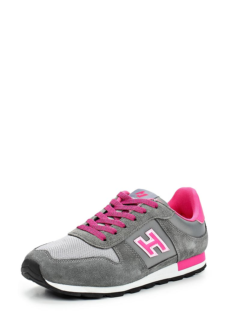 Женские кроссовки HAMMERJACK 102 16510-Z-GRAY-36