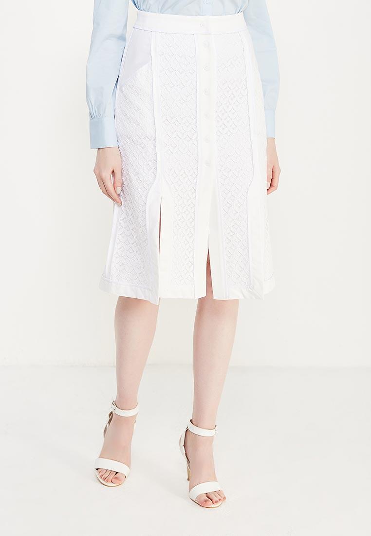 Прямая юбка Soeasy W-0461-1-42